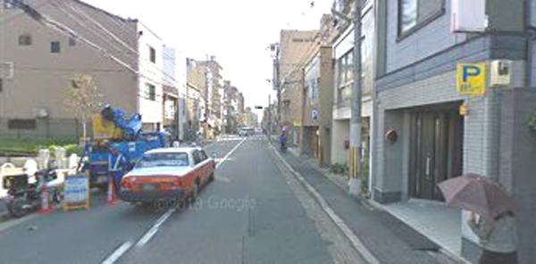下京区店舗-1