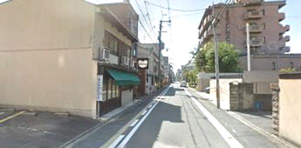 丸太町-1