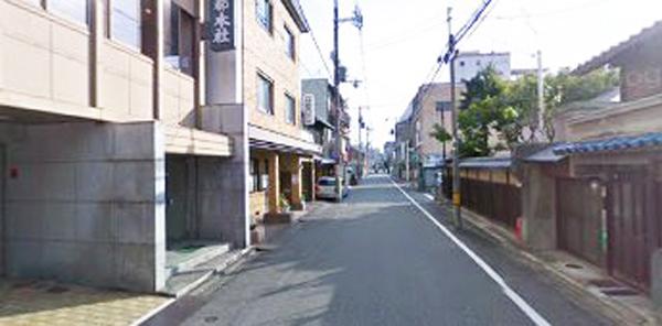 室町丸太町-2