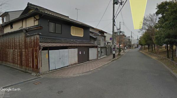 七条駅町屋-2