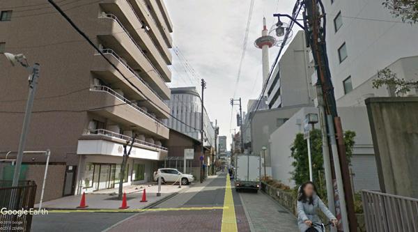 京都タワー周辺-3