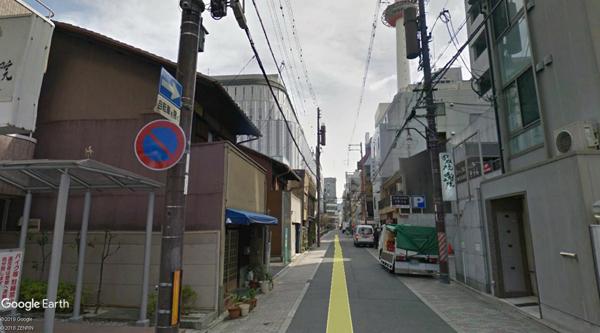 京都タワー周辺-2
