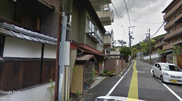 粟田口売地-1