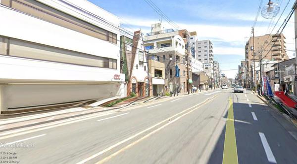 千本丸太町-2