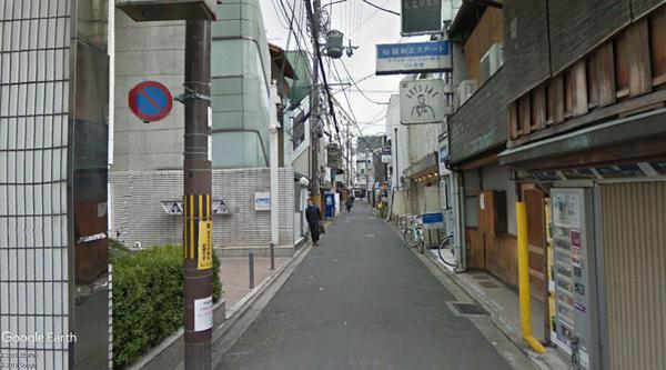 祇園ユウキビル-2