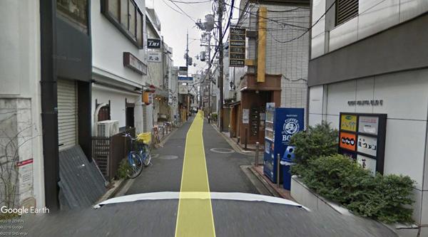 祇園ユウキビル-1