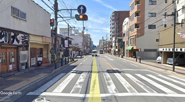 千本丸太町-3