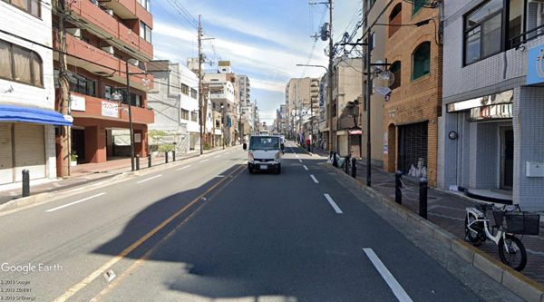 千本丸太町-1