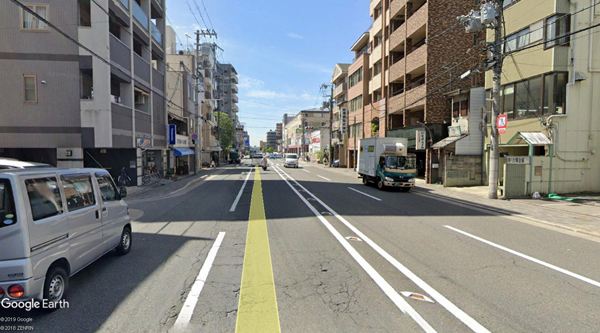 西ノ京売地-1
