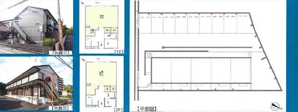 竹鼻アパート-a