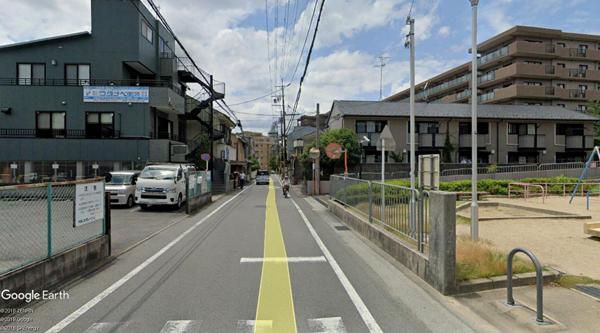 竹鼻アパート-1