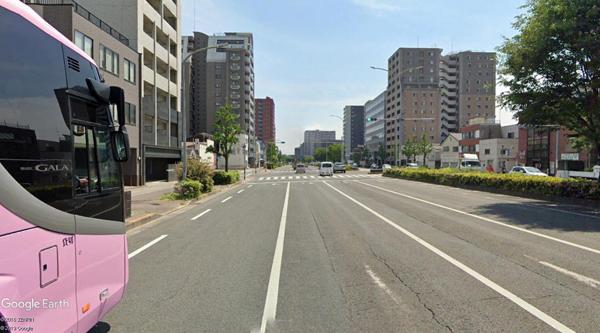 グラシオ堀川-1