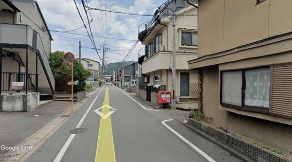 竹鼻アパート-2