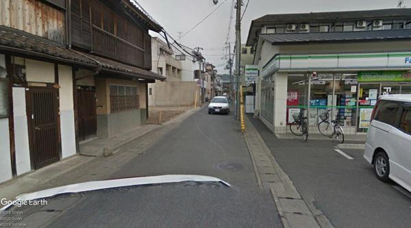 嵯峨嵐山駅-1