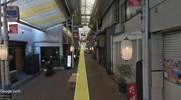 古川町-2