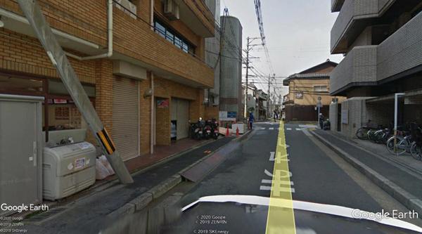中京区役所周辺ホテル-2