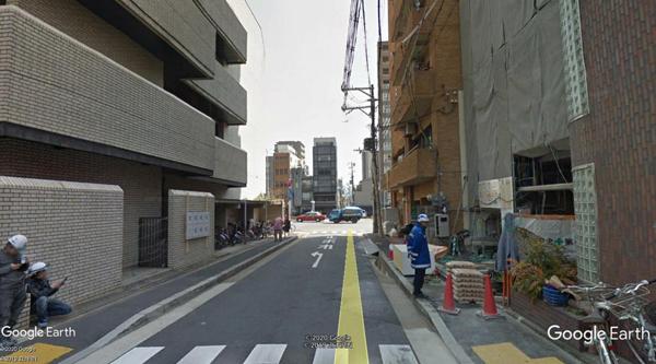 中京区役所周辺ホテル-1