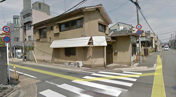 平垣町土地-1