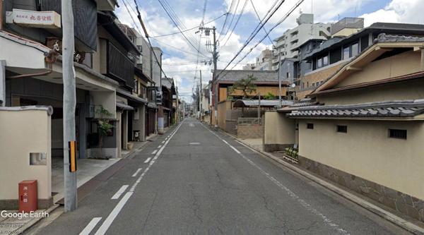 丸太町駅収益ビル-2