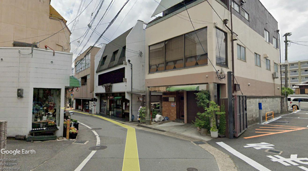 四ノ宮駅-2