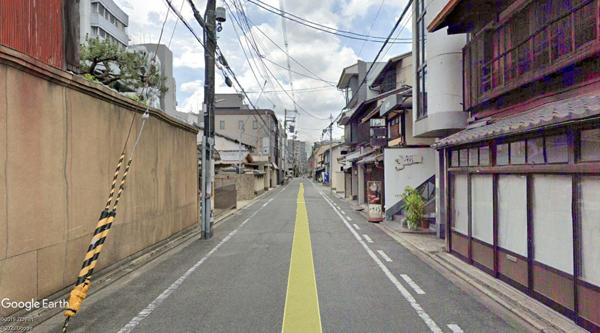 丸太町駅収益ビル-3