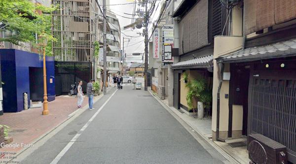 八百井ビル-1