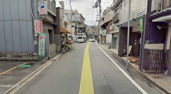 祇園四条駅店舗-2