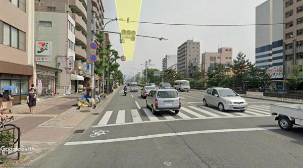 堀川丸太町-2
