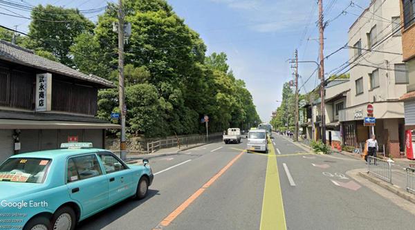 今出川寺町土地-2