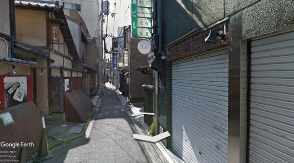 清本町ビル-3