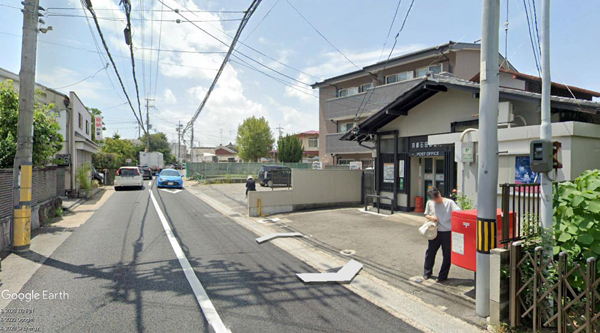 石田共同住宅-2