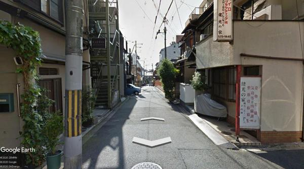 東山安井収益-2