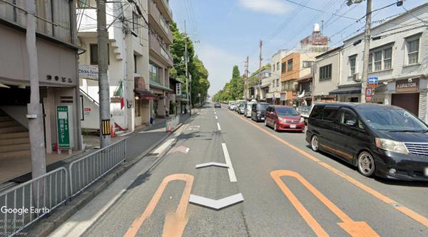 京都御所隣接-1
