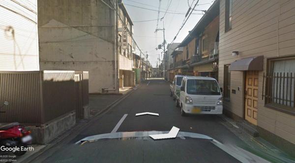 下京税務署周辺ビル-1