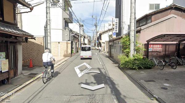 菅大臣町ビル-1