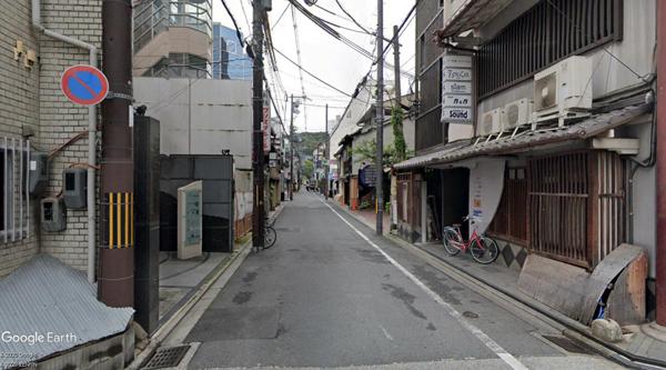 橋本町店舗用地-1