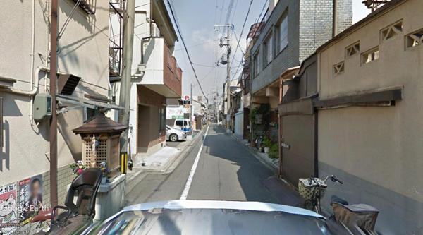 西ノ京土地-1