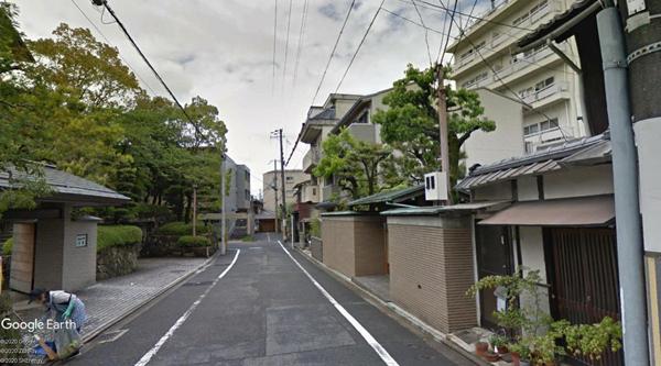 粟田口土地-2