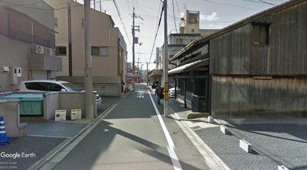 蛭子町土地-1