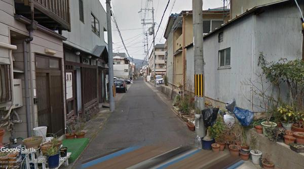 有栖川ビル-2