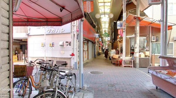 古川町商店街-2