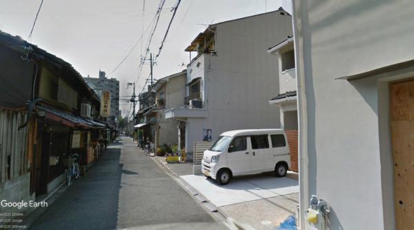 丸太町駅周辺土地-2