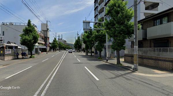 西ノ京土地-2