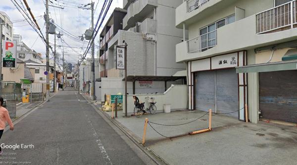 伏見桃山土地-2