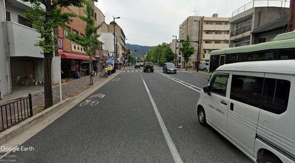 熊野神社店舗付き住宅-2