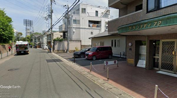 西京極居宅・事務所-1