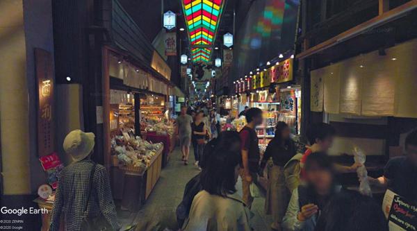 錦市場店舗-1