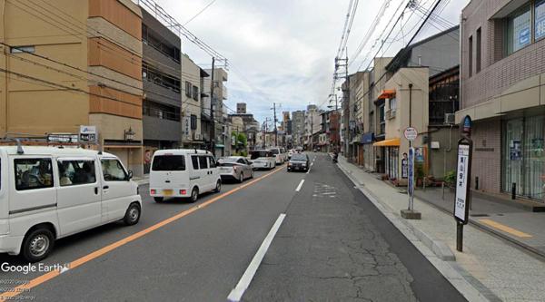 東山安井ビル-2