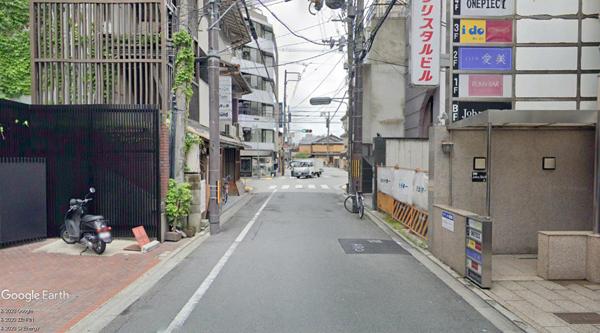 橋本町土地-1