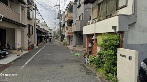 大菊町テラス-2